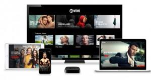 abonament TV online Apple TV