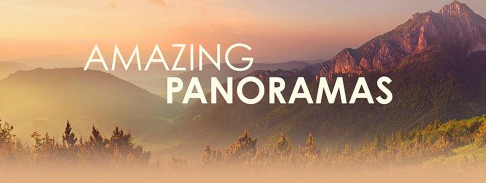 amazing panorama