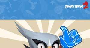angry bird 2 10 mils