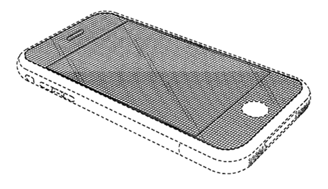 brevet de inventie iPhone