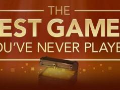 cele mai bune jocuri nu jucat