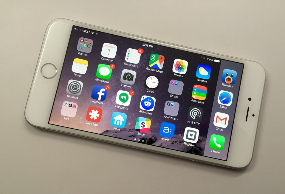 download iOS 8.4.1