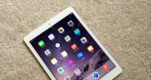 iPad Air 3 2015