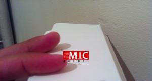 iPhone 6C carcasa