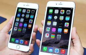 iPhone 6S 60 la suta mai rapid iPhone 6