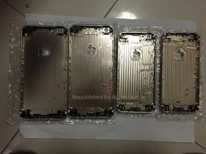 iPhone 6S 6S Plus carcase