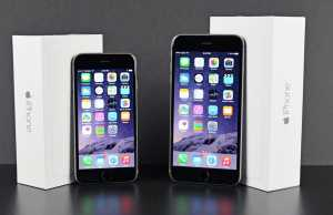 iPhone 6S lansare 18 septembrie