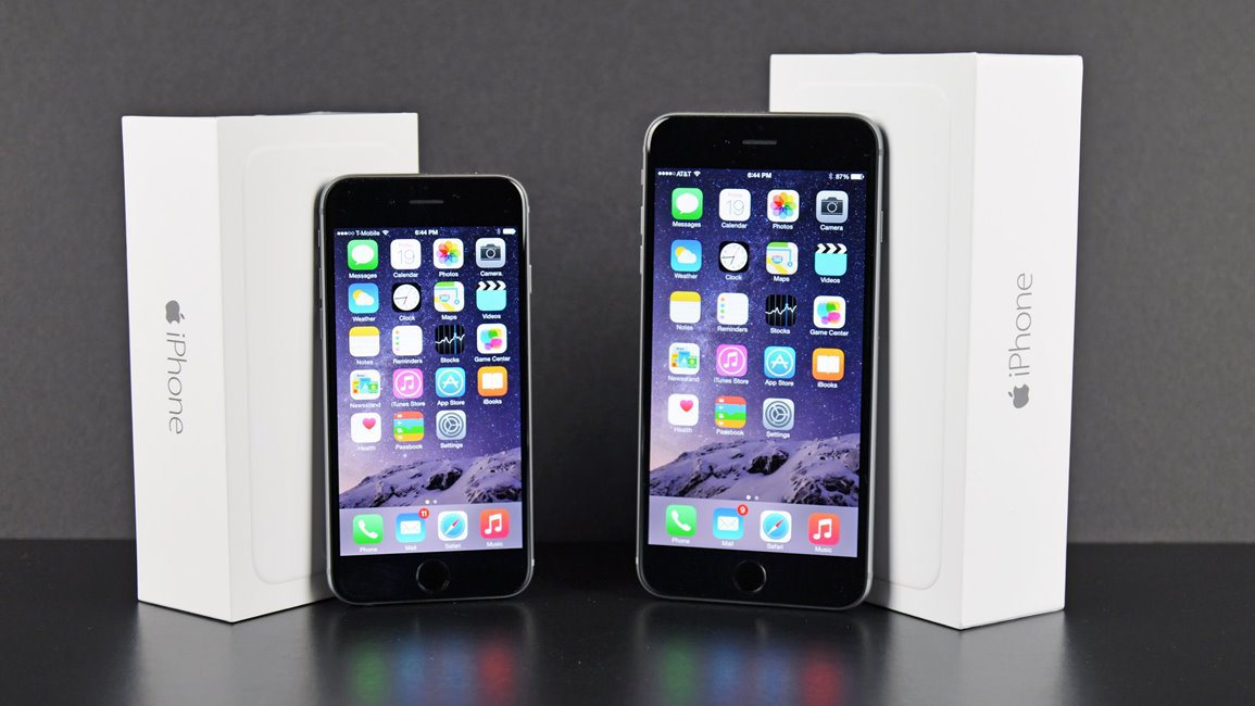 iPhone 6S lansare 18 septembrie