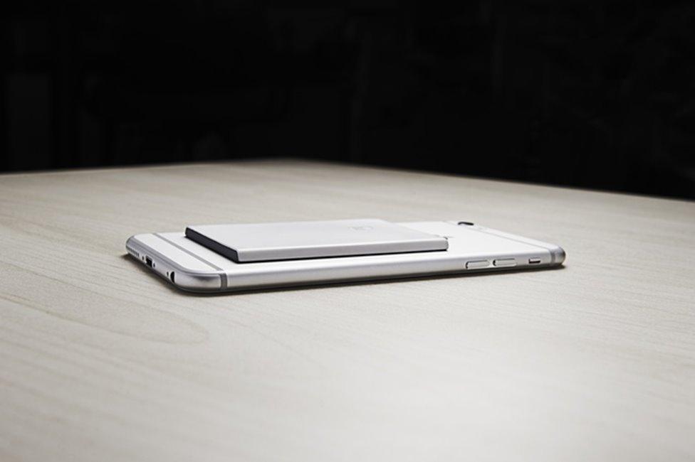 iPhone Dual-SIM PIECE