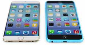 lansare iPhone 6C