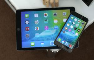 lansarea iOS 9