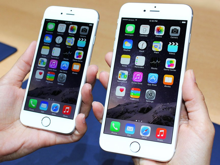 lansarea iPhone 6S si iPhone 6S Plus