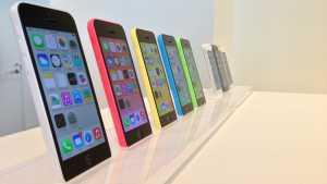 pret iPhone glob