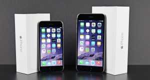 productie iPhone 6S si iPhone 6S Plus