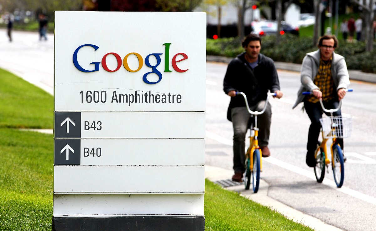 salarii angajati Google