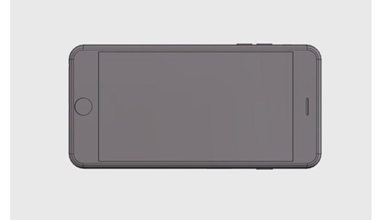 schite iPhone 6S