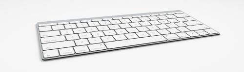 tastatura Apple 2 3