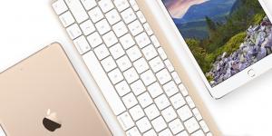 tastatura Apple 2