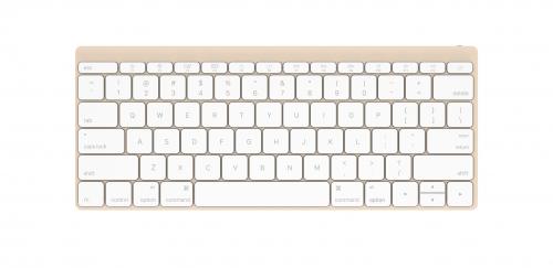 tastatura Apple 2 6