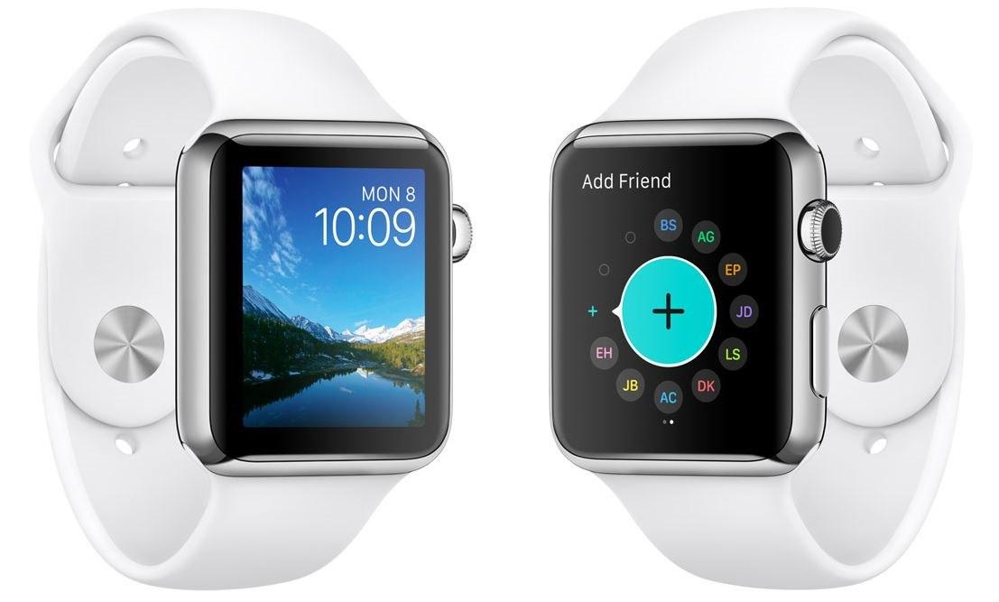 watchOS 2.0 beta 5