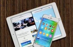 10 functii iOS 9 nu exista iOS 8
