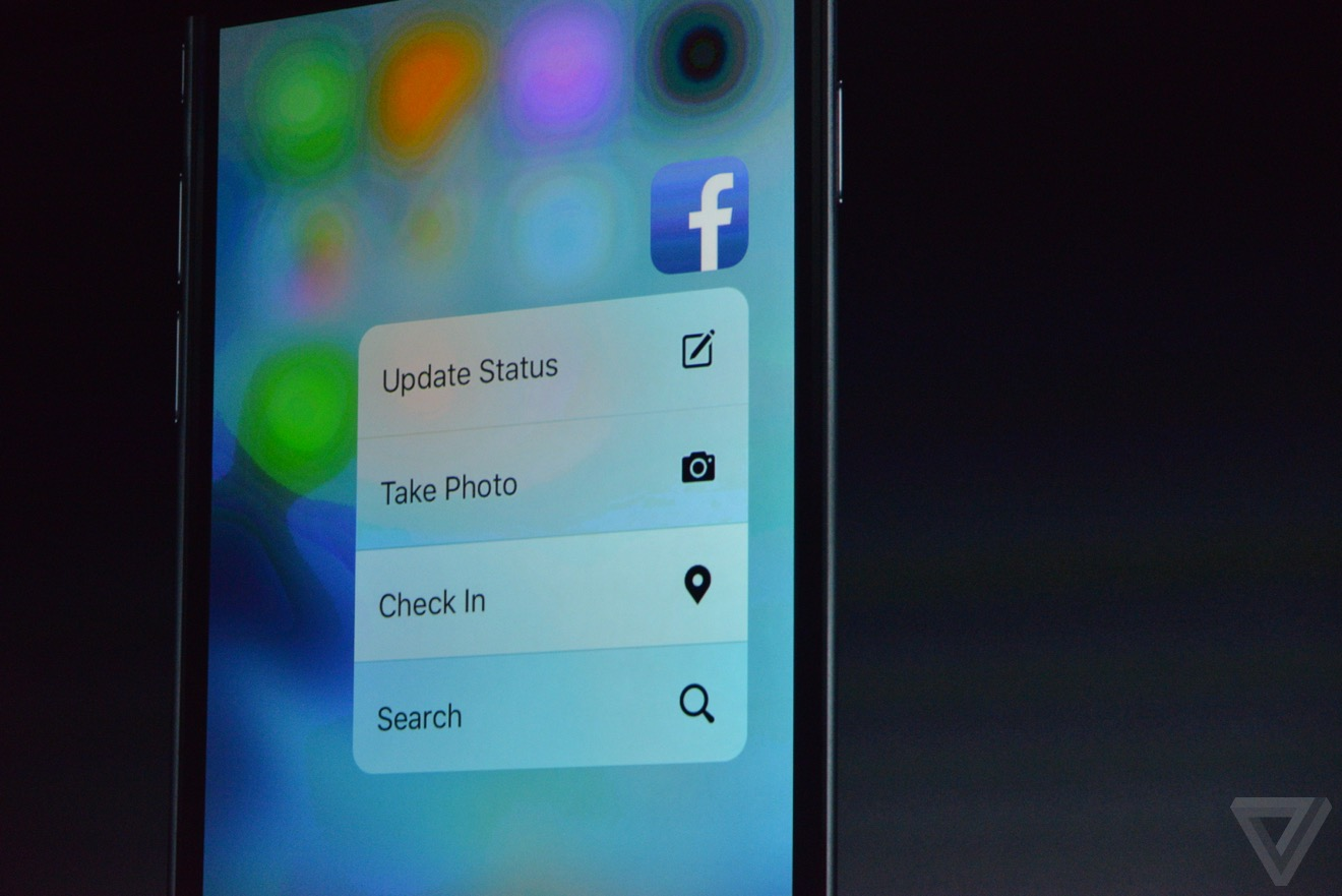 iPhone 6S si iPhone 6S Plus anuntate