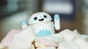 Android 6 Marshmallow