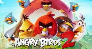Angry Birds 2 malware