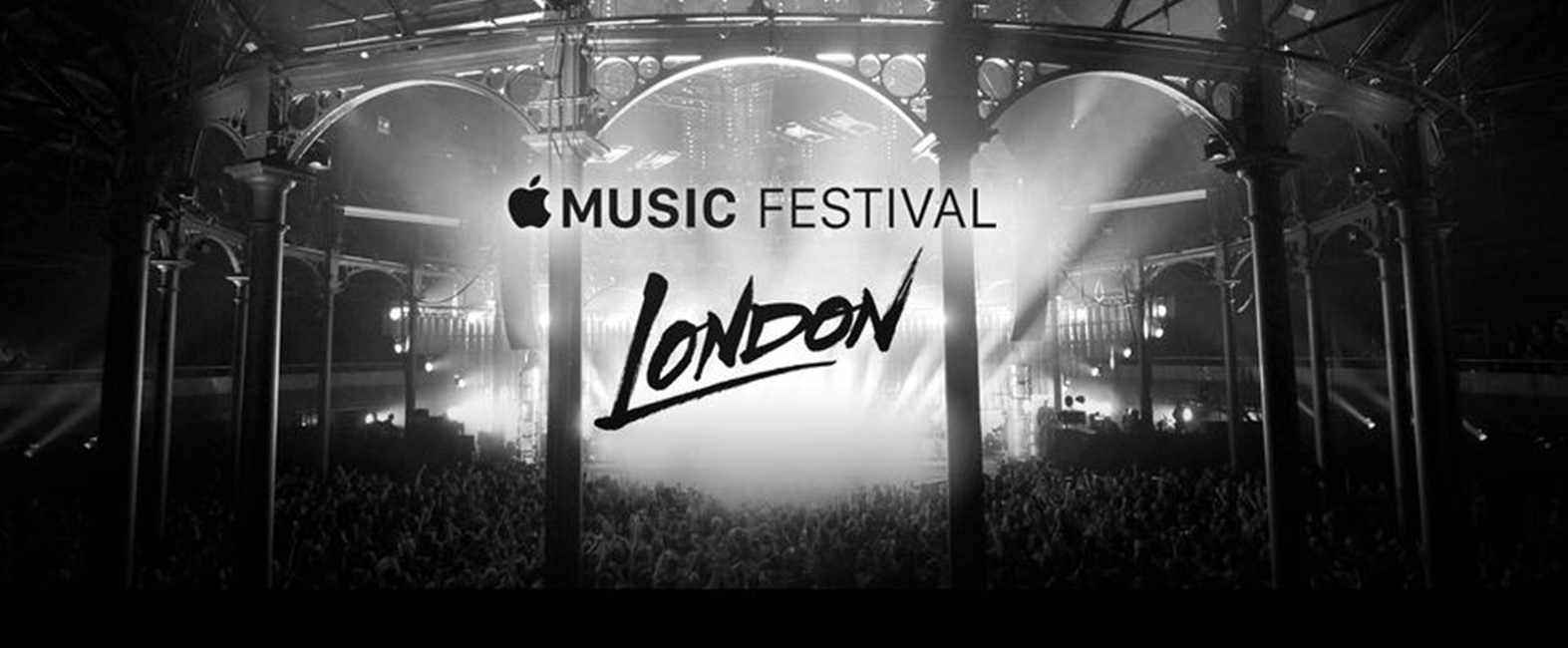 Apple Music Festival Londra streaming