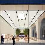 Apple Store Bruxelles feat