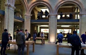 Apple Store Regent Street