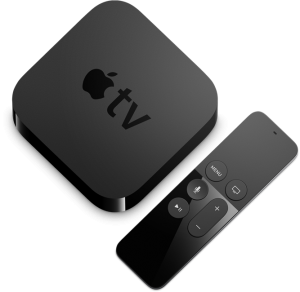 Apple TV 4 gratuit