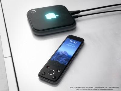 Apple TV 4 concept jocuri 11