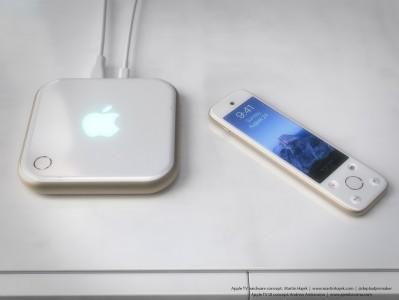 Apple TV 4 concept jocuri 12