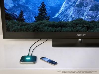 Apple TV 4 concept jocuri 13