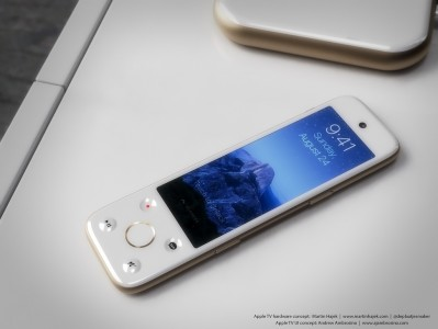 Apple TV 4 concept jocuri 15