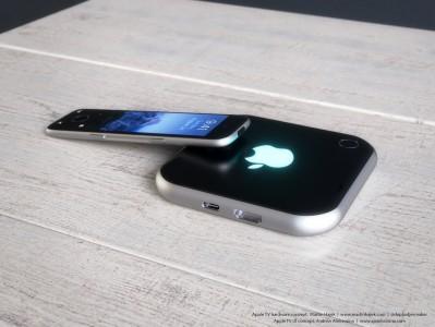 Apple TV 4 concept jocuri 16