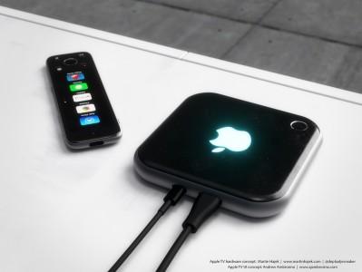 Apple TV 4 concept jocuri 19
