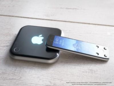 Apple TV 4 concept jocuri 4