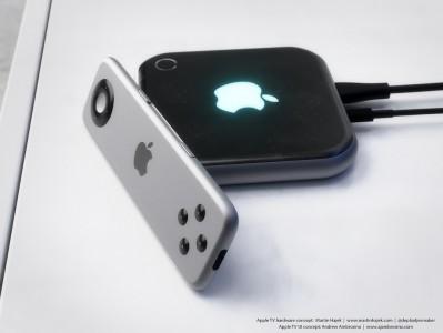 Apple TV 4 concept jocuri 5