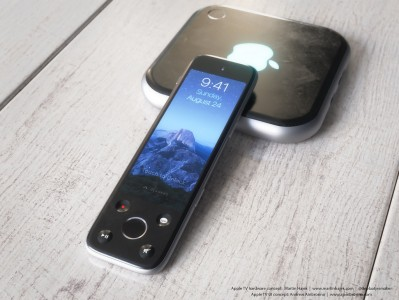 Apple TV 4 concept jocuri 6