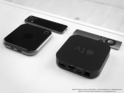 Apple TV 4 concept jocuri 7