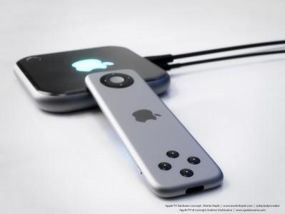 Apple TV 4 concept jocuri 8