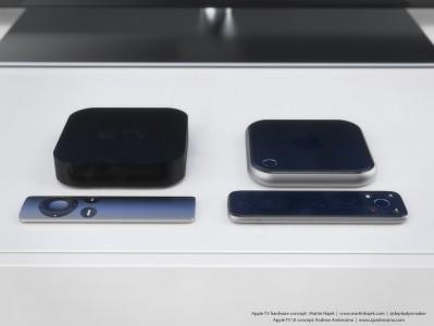 Apple TV 4 concept jocuri 9