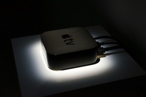 Apple TV 4 hands-on video