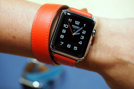 Apple Watch curea Hermes