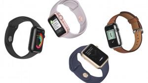Apple Watch lansare 3 tari