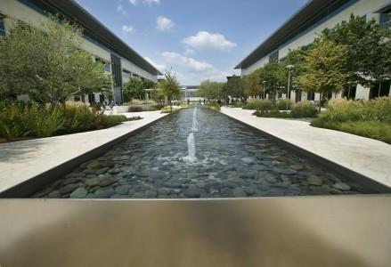 Apple sediu Austin 4