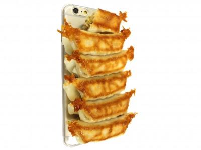 Carcasa ciudata iPhone 3