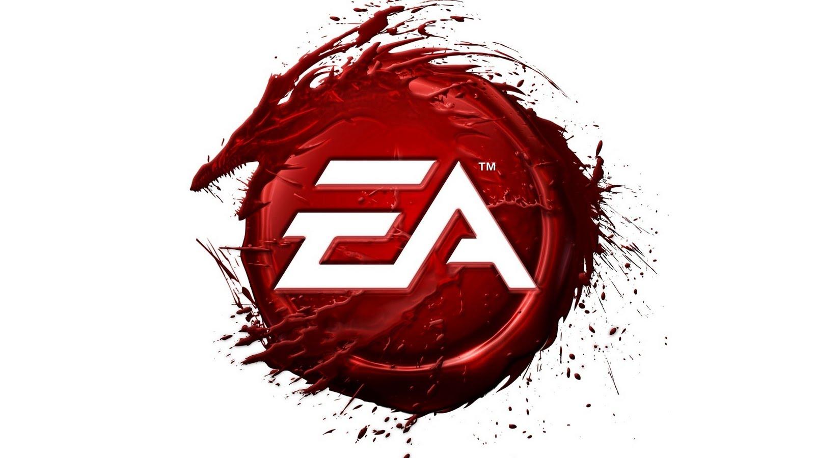 EA Games jocuri
